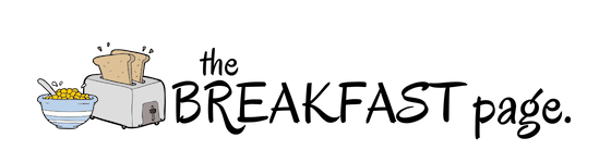 The Breakfast Page