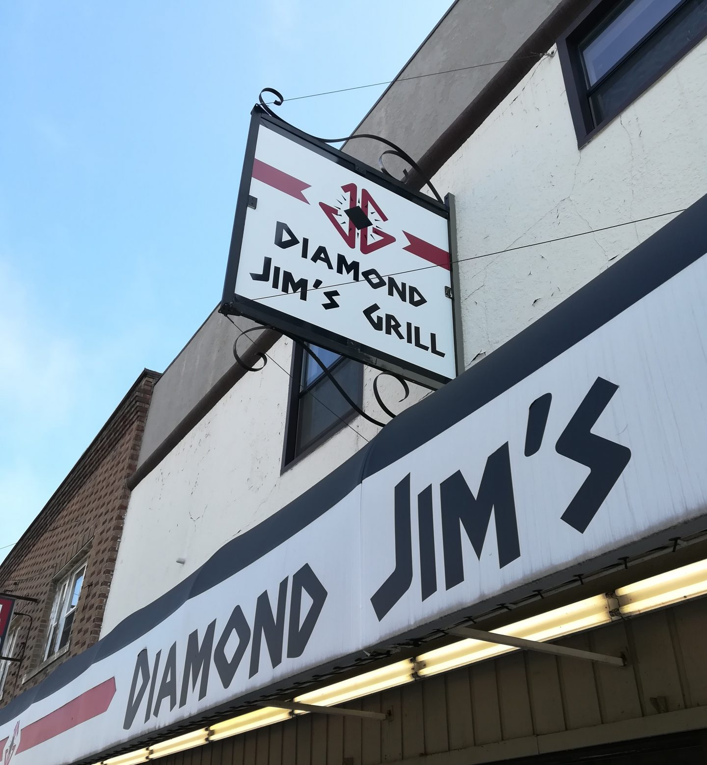 Dimond Jim's, Bellingham review