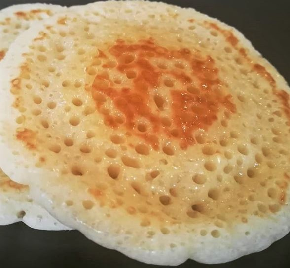 bought pikelet
